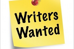 Writers wanted for lesbian television and web series coverage.