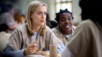 Orange is the New Black Season 2 Spoilers