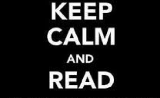 keep calm fanfiction